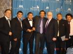 Con Luis Urzua Cena de Gala